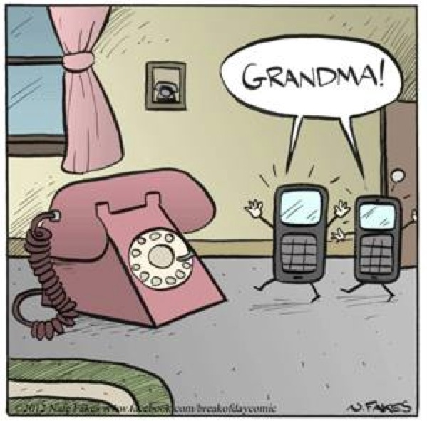 grandphones